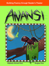 Anansi (MP3)